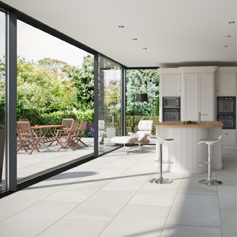 Valverdi Champagne Indoor-Out Porcelain Paving