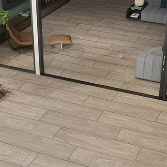 Valverdi Copse Indoor-Out | Seamless Indoor and Outdoor Paving