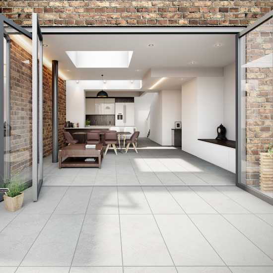 Valverdi Iguazu Indoor-Out | Seamless Indoor and Outdoor Paving