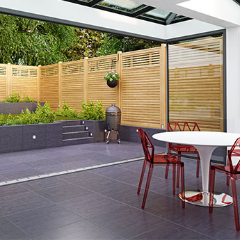 Valverdi Shard Indoor-Out | Seamless Indoor and Outdoor Paving