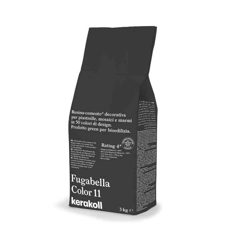 Kerakoll Fugabella Color 3Kg Grout colour 11