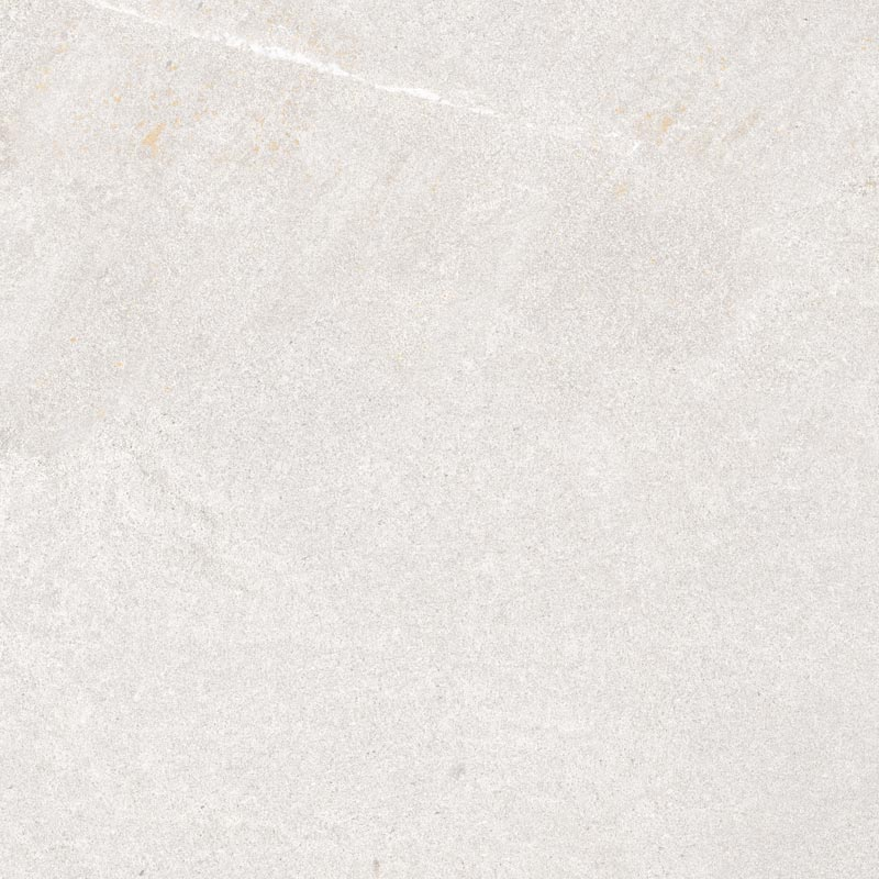 PorcelPave Cardosa White Full Tile Sample
