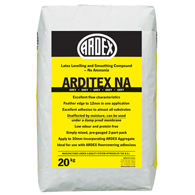Arditex NA Powder 20kg