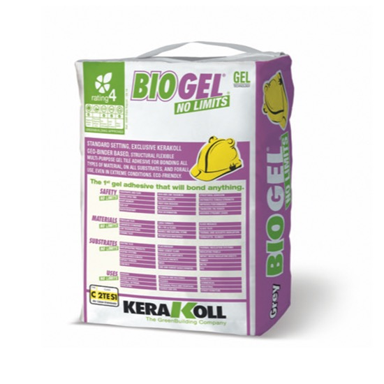 Kerakoll No-Limits Standard Set Grey 20Kg