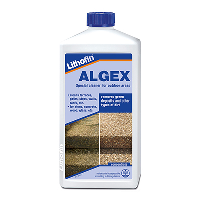 Lithofin Algex Outdoor Cleaner 1L