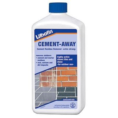 Lithofin Cement Away (1L)