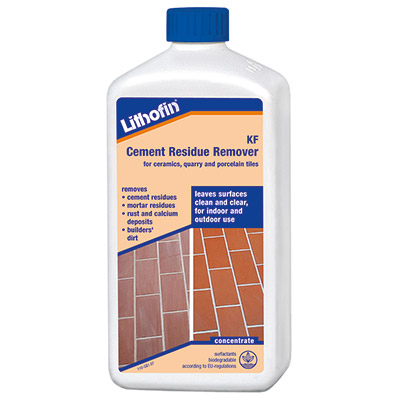 Lithofin Cement Residue Remover