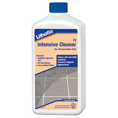 Lithofin Intensive Cleaner