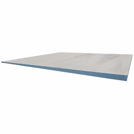 Marmox Sloping Board 10mm to 33mm (1200 x 1200mm)