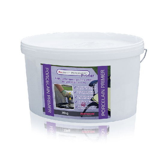 Nexus ProJoint Porcelain Paving Primer 20kg