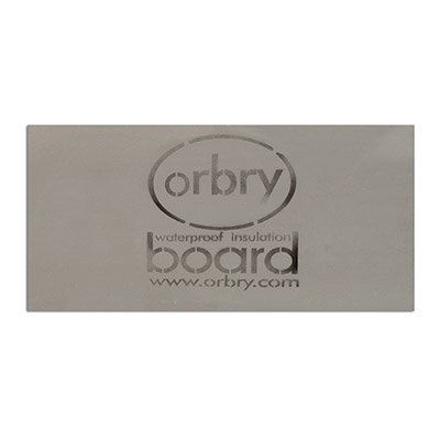 Orbry 20mm Tile Backer Board (1220 x 600mm)