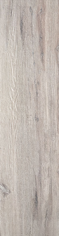 PorcelPave Cabin Smoke Outdoor Wood Effect Paving - 1200 x 300mm