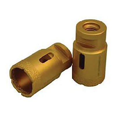Pro Point Dry Diamond Core Drill 50mm